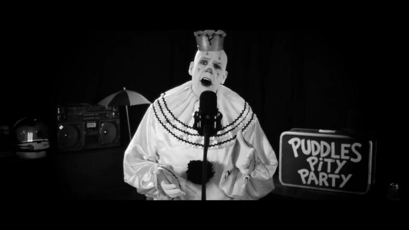 Грустный клоун красиво спел LOSING MY RELIGION - R.E.M. cover