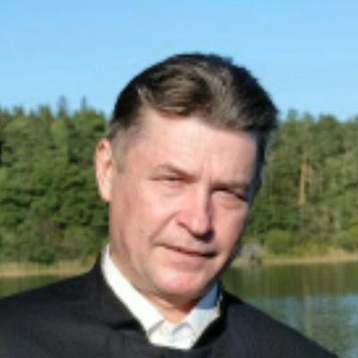 Владимир Мостовой