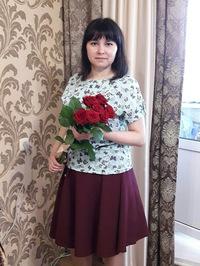 Ибрагимова Людмила (Мусалаева)