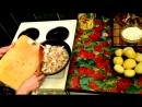 Жареная картошка рецепт блюда из картофеля с грибами вешенками как приготовить вешенки в дома вкусно