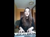 Тати feat. Баста - нет другого пути (cover.Алина Назаренко)