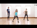 20-Minute Calorie-Torching Country Dance Workout _ Class FitSugar