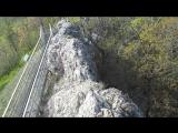 Стрельная Гора Самарская Лука