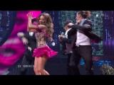 Eurovision 2008 Greece Kalomira Secret Combination