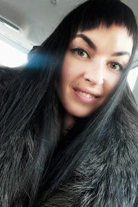 Наталья Янукевич