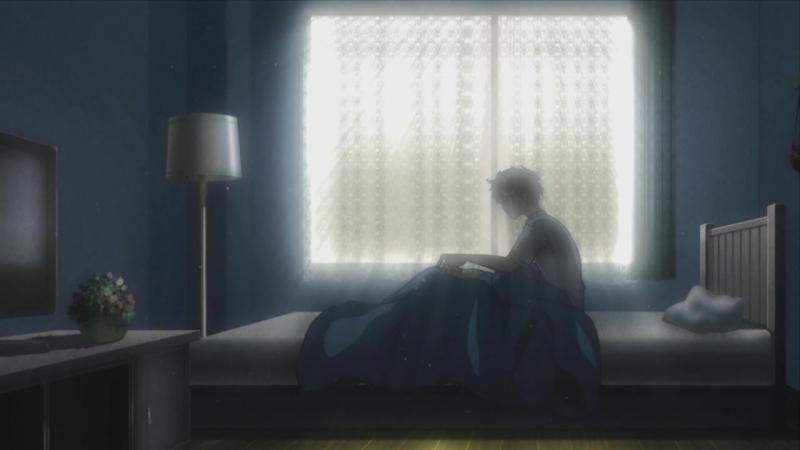 Okusama ga Seitokaichou! Tv-1 _ Моя жена — президент студенческого совета! - 5 сон