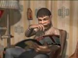 Горячие Головы - ДЖЕНТЛЬМЕНЫ УДАЧИ 3D VideoClip