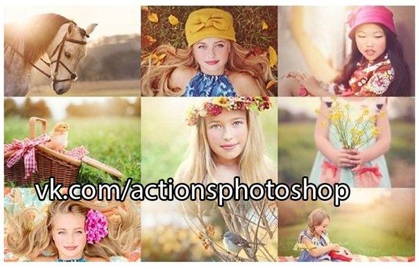 Photoshop Actions.zip
