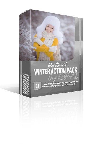 Winter_Portrait_Action_Pack.zip