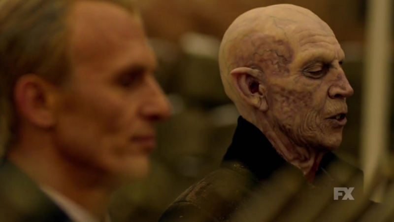 The Strain _ Inside Season 4_ Fathers and Sons _ FX