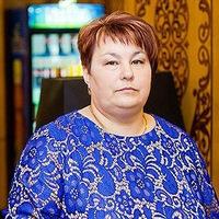 Наташа Деревянко