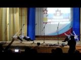 Танец Десантников Детский сад