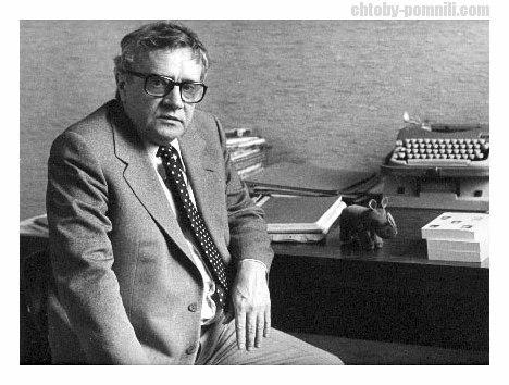 Владимир Максимов — писатель сильный и обаятельный