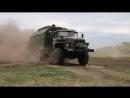 Финал всеармейского конкурса специалистов-ремонтников автобронетанковой техники Рембат