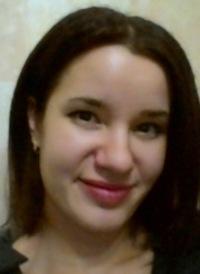 Алена Шарыгина
