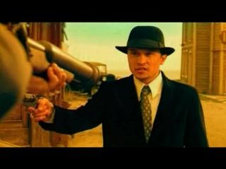 Bad Balance feat. Dj Charm - Дон Хосе (Легенды гангстеров 2007) [1080p]