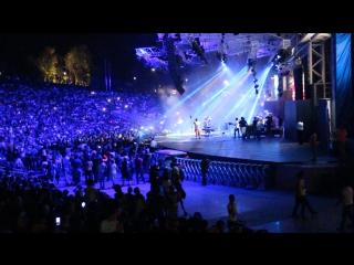 Mehmet Erdem Konseri Antalya Expo 2016