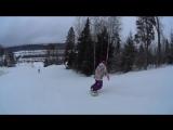 Экшн-видео Золотая Долина (spz-22-36)