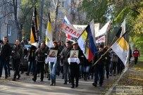 04 ноября 2011 - Русский Марш 2011 в Тольятти