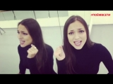 Наргиз - Ты моя нежность (cover by Kris Koles),красивая девушка классно спела кавер,красиво поёт,шикарный голос,талант,поёмвсети