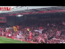 Youll Never Walk Alone (The Kop, Anfield, Liverpool vs. Middlesbrough)
