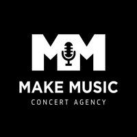 Логотип Концертное агентство Make Music