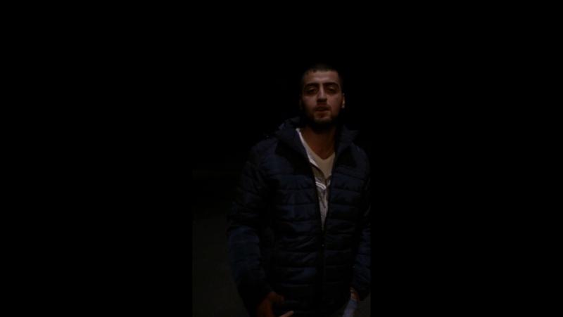 ГОЛОСУЛИЦ Alik Papikyan- Верю в семью, верю в братство
