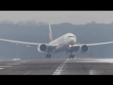 Boeing and Airbus - Aviation Planespotting Music Video (HD)