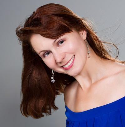 Татьяна Голубенко