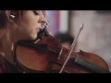 Прекрасный кавер на песню Boulevard of Broken Dreams - Green Day от Lindsey Stirling