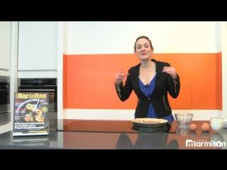 La quiche lorraine - recette facile