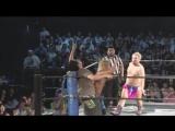 Chinsuke Nakamura vs. Danshoku Dino vs. Dave Crist vs. Kazusada Higuchi vs. Keisuke Ishii vs. Ken Ohka vs. Muscle Sakai vs. Rekk