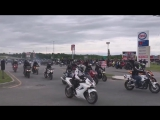 Ride of century 2016 Montreal