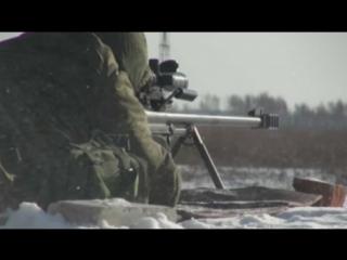 Без шума и пыли: снайперы ликвидировали «вражеские» беспилотники под Хабаровском