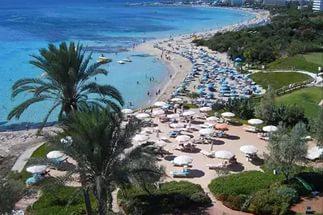 Кипр 5 дней на полупансионе!! за 13709 руб с человека
