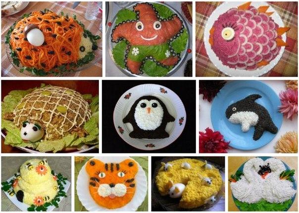 Рецепты для детского праздника в домашних условиях рецепт