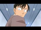 El Detectiu Conan - 551 - El culpable és el pare den Genta (I) (Sub. Castellà)