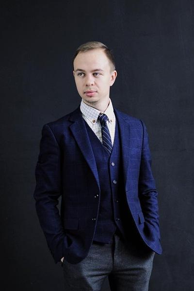 Сережа Софронов