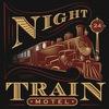 Night Train Motel / Мотель Найт Трейн
