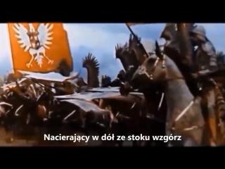 Sabaton-winged hussars (polskie napisy)