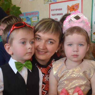 Ольга Капуш
