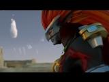KaijuKeizer Погоня за Мегамонстрами УльтраРубеж Daikaiju Rush Ultra Frontier (2013) ep10 rus sub