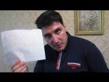 Эльдар Богунов рекламирует сайт