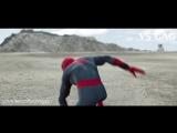 Avengers civil war spider-man versus captain hydramerica