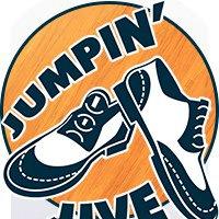 Логотип Jumpin' Jive / Студия джазового танца в Туле
