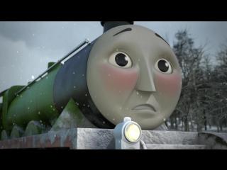 Мультфильм Томас и его друзья. Содорское чудовище Мультик 3Д #длядетей про #ПаровозикТомас