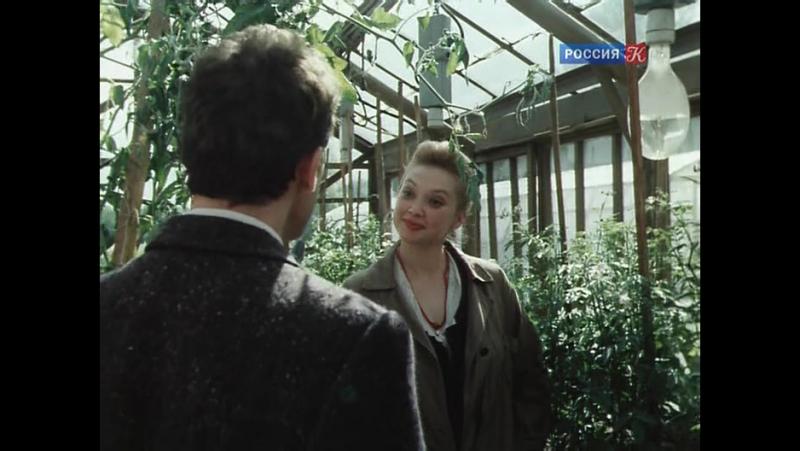 Белые Одежды 1992 Россия Беларусь фильм 4 серия