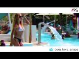Moscow Chiks - Bora Bora