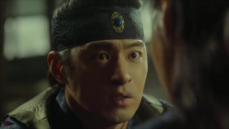 Ван Ю и Сон Нян. Жестокая Любовь. Императрица Ки_Empress Ki