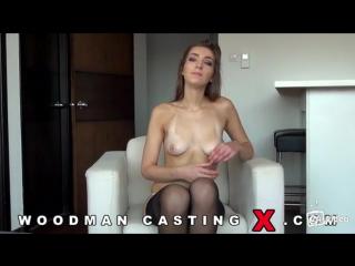 Наташа на порно кастинг